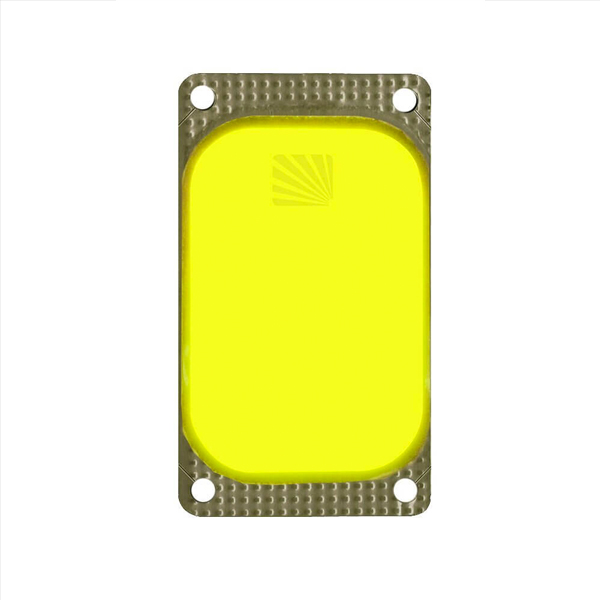 Yellow VisiPad ID & Marking Emitter