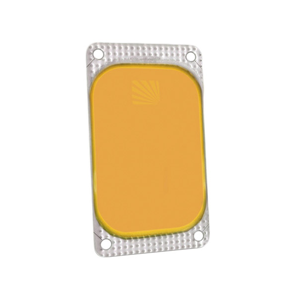 Orange VisiPad ID & Marking Emitter