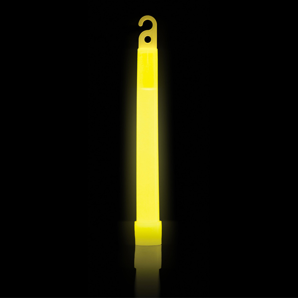 Buy Yellow 6 Quot Emergency Light Sticks 12 Hour Duration