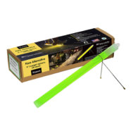 Green Cyalume Emergency Flare Sticks