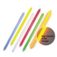 "15"" Orange Emergency Chemlight Stick"