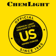 Chemlight Infrared Sos Signal Case Of 50