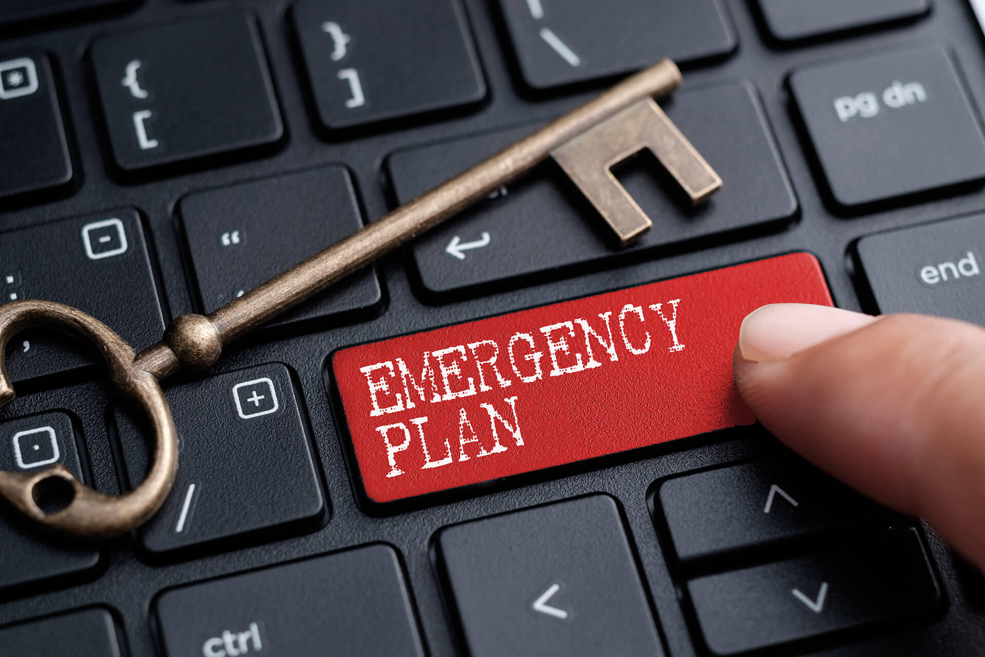 How Important is Emergency Preparedness